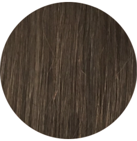 "20"" Clip In Hair in Darkest Brown #2"